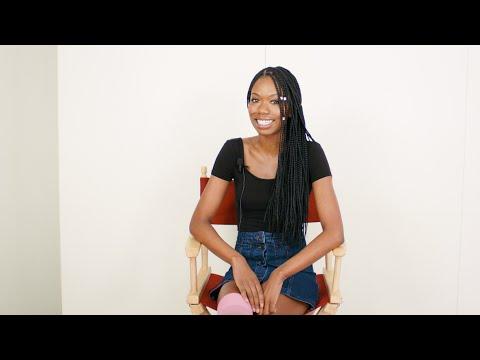 Xosha Roquemore's The Mindy Project Guest Star Wishlist