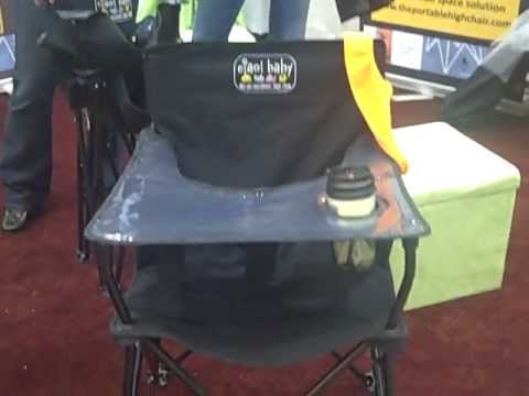 ciao baby go anywhere highchair abc kids expo - Ciao Portable High Chair