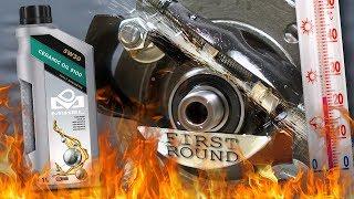 Mihel Ceramic Oil 9100 5W30 Jak skutecznie olej chroni silnik? 100°C