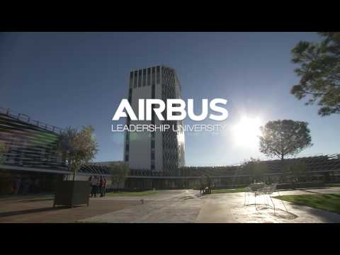 Airbus Leadership University: Embracing a changing world