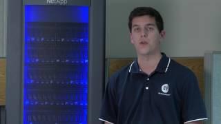 Data Center Temperature Monitoring Using Smart Passive Sensor Technology