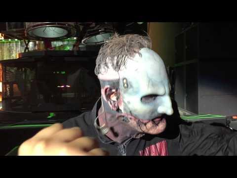Slipknot Corey Taylor 8/14/15 Klipsch Music Center Noblesville Indiana
