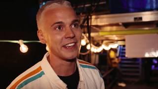 Star-DJ aus Boltenhagen: Felix Jaehn
