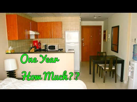 Cheap Studio Apartments In Dubai - Dubai Living Expense