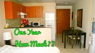 Cheap Studio Apartments In Dubai   Dubai Living Expense