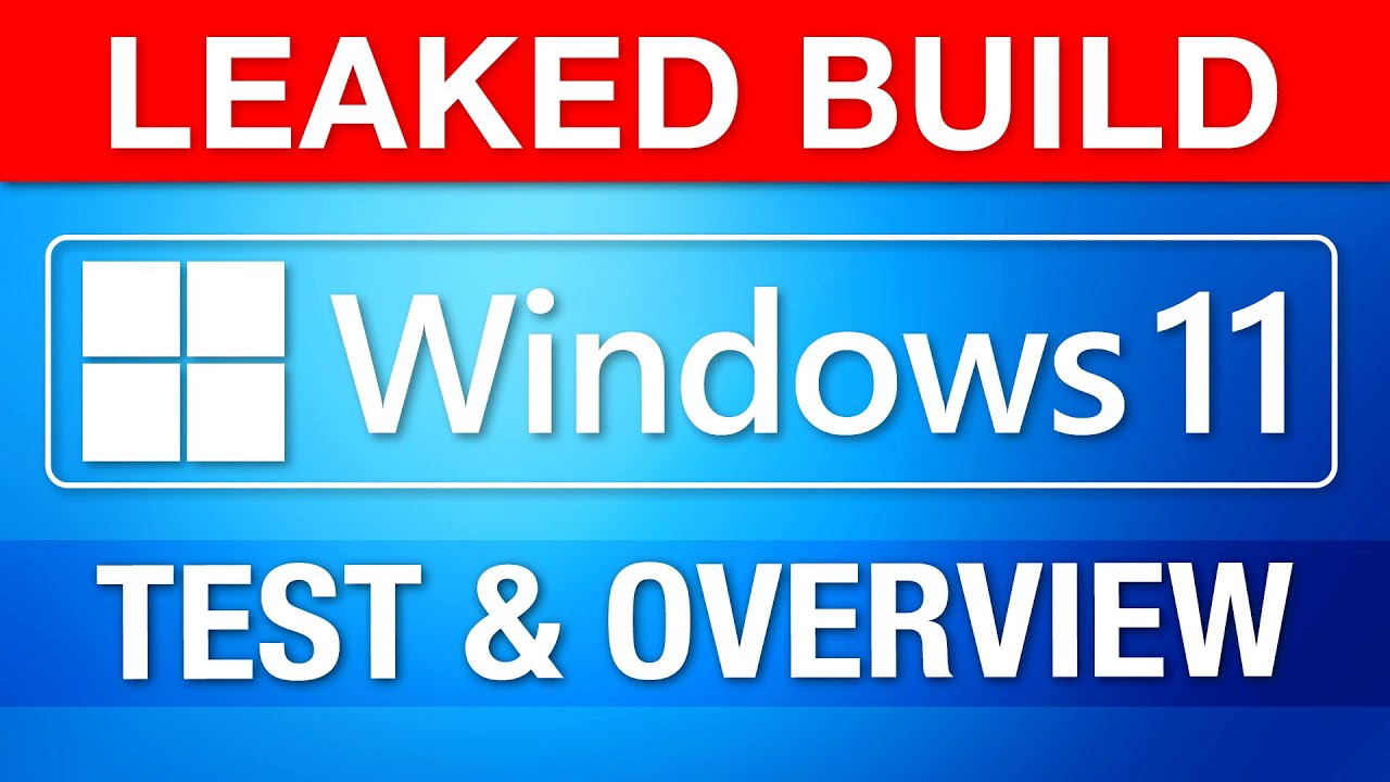 Windows 11: Every big change from Windows 10