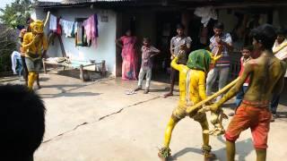 Moharram pedda puli