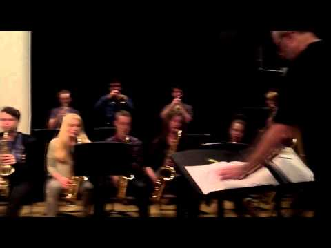 What is Hip? - BSU Big Band