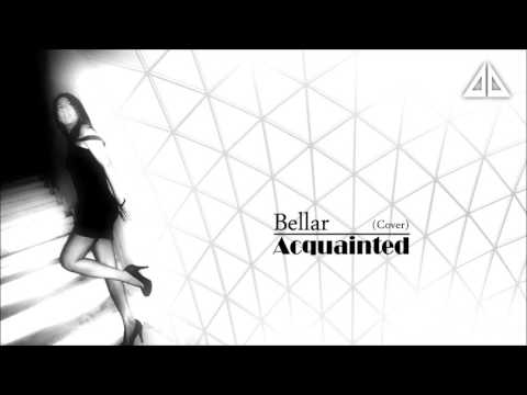 The Weeknd - Acquainted [Adir Colonna Prod] (Female Version)