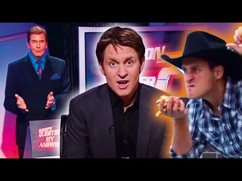 Balls of Steel Australia | Series 2 Episode 9 | Dead Parrot