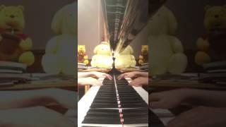 説明 耳コピ&即興演奏が趣味です。 ピアノで即興で弾いてみました。なの...