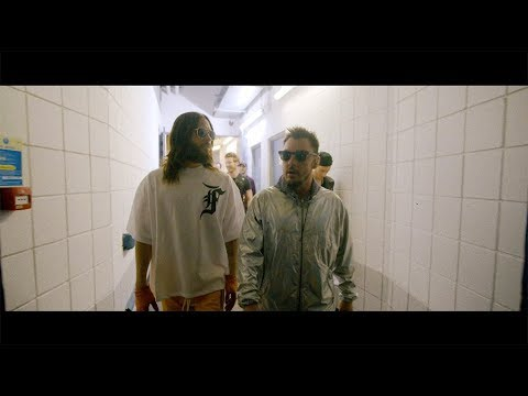 Thirty Seconds To Mars - The MONOLITH TOUR North America ...
