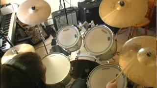 Dire Straits Sultans of swing (drum cover)