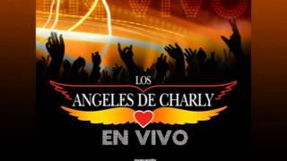 Los Ángeles De Charly - Mentías