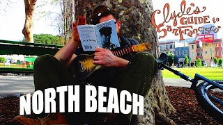 Clyde's Guide to North Beach