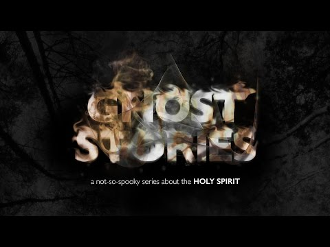 Ghost Stories: An Invitation To Friendship
