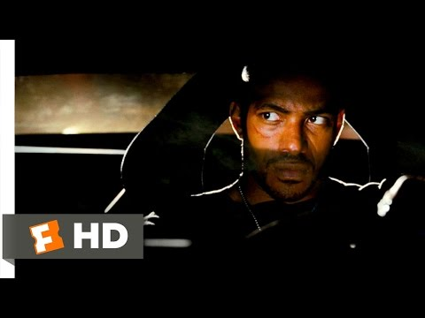 Fast & Furious (7/10) Movie CLIP - Night Runners (2009) HD