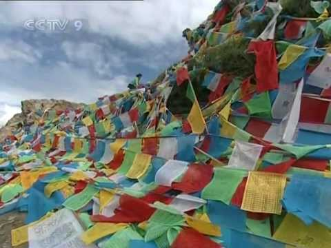 【Travelogue HQ】 Ethnic Odyssey (01) Tibetans of Shannan 1/2