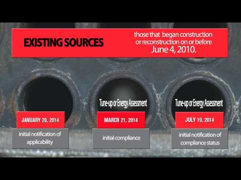 Area Source Boilers Introduction Module 1