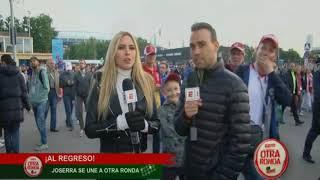 Miroslava Montemayor 2018 06 14