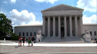 SCOTUS major decisions to come as term nears end