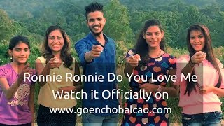 Have you Watched This One KONKANI VIDEO ALBUM RRDYLM Online Release Promo