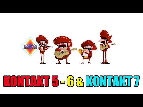 Samples Kontakt - Mariachi Mexicano - Tutorial by Los mejores tutoriales y más