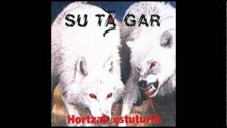 """Su Ta Gar - """"Noiz Arte"""" I Hortzak Estuturik (1992)"""