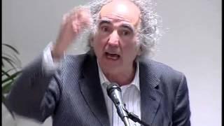 2006 giu 17 – Boceda (MS)- Vittorino Andreoli - Perché nel dopo non ci sia il prima