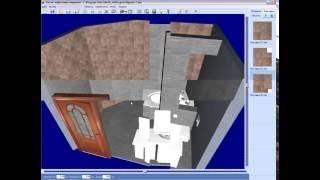 Видеоурок. Работа с раскладками в программе Кафель