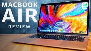 MacBook Air 2018 Review: Get ready for a tough decision