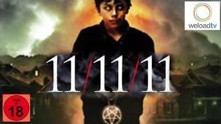 11/11/11 - Das Omen kehrt zurück [HD] (Horrorfilm | deutsch)