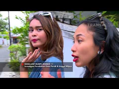 RUMPI - Menginvestigasi Sosok Dewi Persik Yang Telah Menikah Di Jember (20/10/17) Part 1