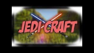 DMS - JediCraft #1 (Гайд для новичков)