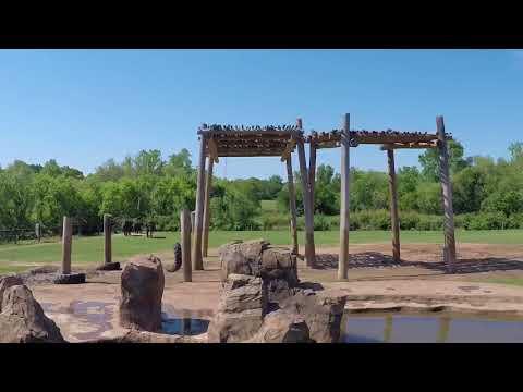 Oklahoma City Zoo and Botanical Garden