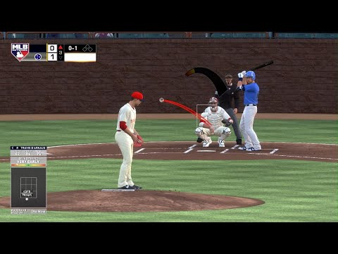 Trick Play!!! Mlb the Show 20