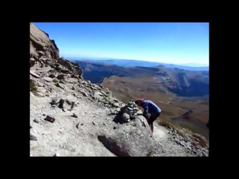Fourteeners Uncompahgre Peak 2015