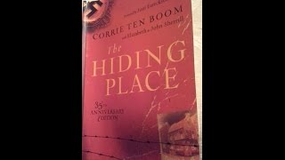 Video The Hiding Place by Corrie ten Boom Chapter 1 download MP3, 3GP, MP4, WEBM, AVI, FLV November 2017