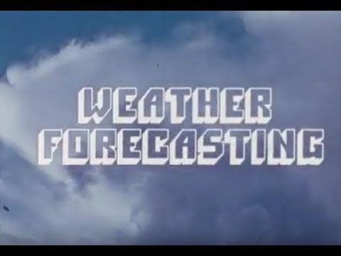 Weather Forecasting: History, Instruments and Techniques - Educational Film