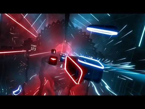 Beat Saber - Expert - Rising Hope by LiSA (Mahouka Kouko no Rettousei opening)
