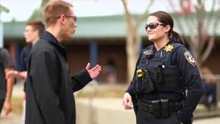 City of Roseville, CA - Police Recruitment Video