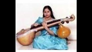 E Gayatri-Brova Bharama Raghurama-Bahudari-Adi-Thyagaraja-Veenai