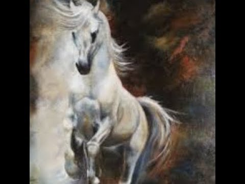 """Prophecy """"The White Horse of The End Times"""""""