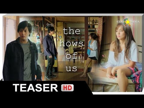 """""""The Hows Of Us"""" 