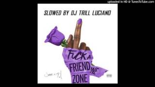 Jacquees & DeJ Loaf - You Belong To Somebody Else Slowed [Slowed By DJ Trill Luciano] (Fuck A Friend