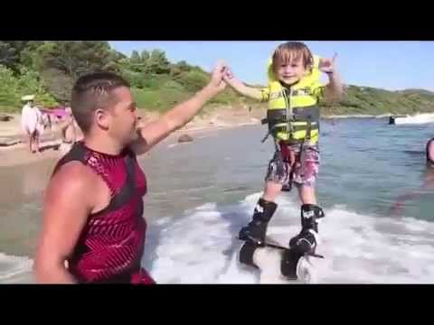 هكدا يتمتع الكباربالصيف !! 2015 !! best summer moments