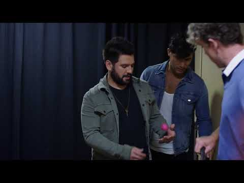 Rascal Flatts: A Round with Dan + Shay