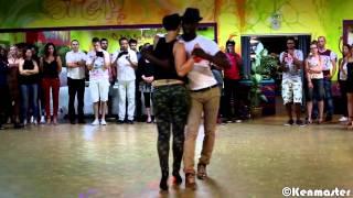 Jonathan Kani & Magalie - Badoxa me toca