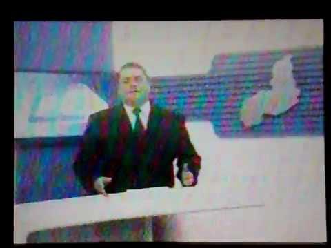 Piauí TV 2ª Edição (Floriano) - Rede Clube (Rede Globo) - Escalada e Abertura - 30/07/2012