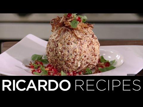 the-best-pecan-and-jalapeno-cheese-balls-recipe-|-ricardo-recipes